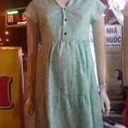 Đầm - váy bầu TM 02